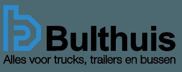 Bulthuis Truck- en Traileronderdelen Logo